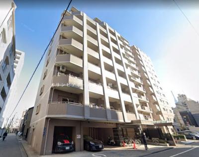 【外観】日神デュオステージ三ノ輪 2階 リ フォーム済 2008年築