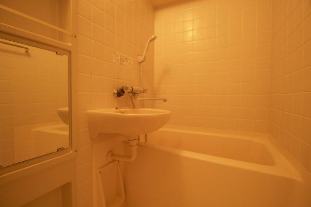 【浴室】ステイツ天神南