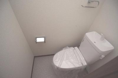 【トイレ】プレステージ5京口