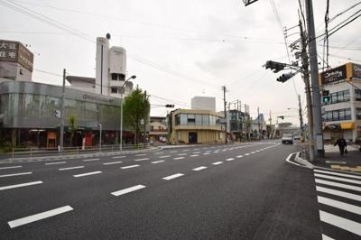 【周辺】プレステージ5京口
