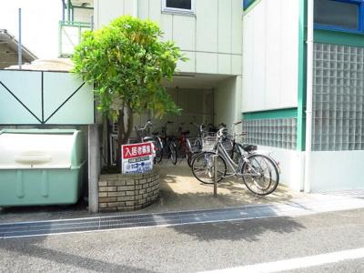 【エントランス】ピーターハウス甲子園