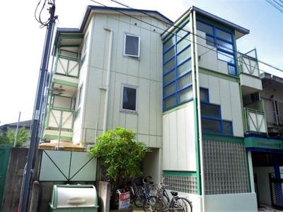 【外観】ピーターハウス甲子園