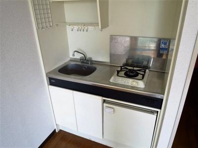 【キッチン】ピーターハウス甲子園