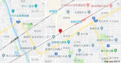 【地図】ヒロハウス (株)Roots