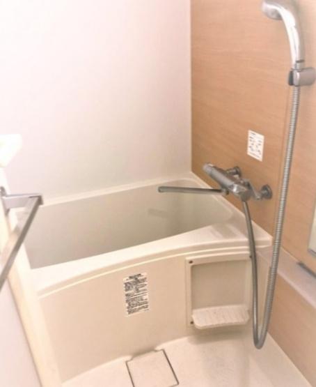 【浴室】ディームス初台Ⅱ