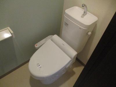 【トイレ】フジパレス西住之江Ⅰ番館