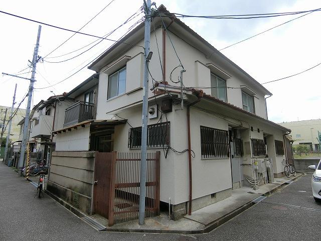 【外観】貸家3(鳴尾町5丁目)