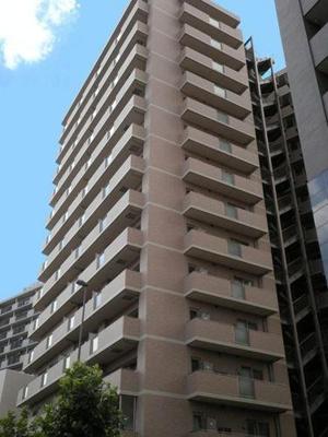 京浜急行本線「平和島」駅から徒歩4分のマンションです。