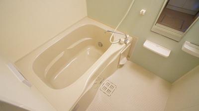 【浴室】アイスバーグⅡ