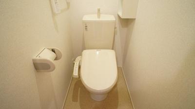 【トイレ】アイスバーグⅡ