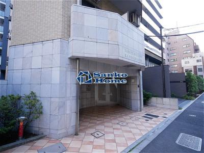 【エントランス】サンテミリオン神田東