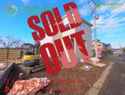 潮来市大塚野20-1期 新築戸建の画像