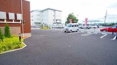 【駐車場】マロン.K Ⅱ