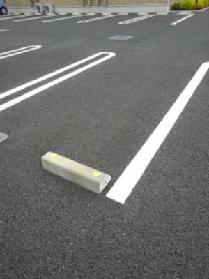 【駐車場】サニーコーラルⅡ