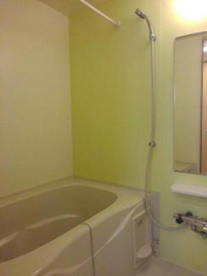 【浴室】サニーコーラルⅡ