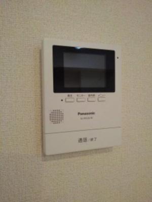 【セキュリティ】サニーコーラルⅡ