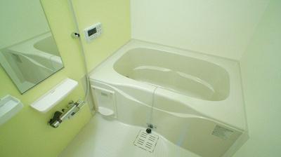 【浴室】インノバール