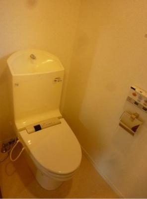 【トイレ】アトラスミオ浅草雷門