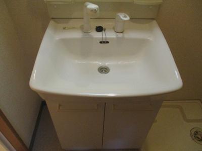 【洗面所】HomeBuilder KISHINOSATO