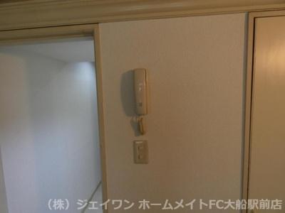 【庭】パレス大船第8