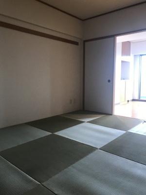【和室】HF田無レジデンス