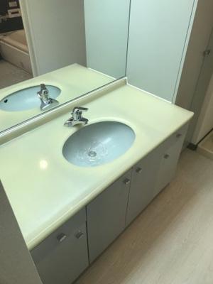 【独立洗面台】HF田無レジデンス
