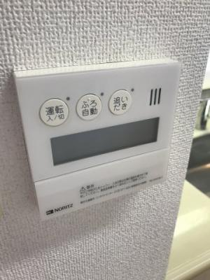 【設備】HF田無レジデンス