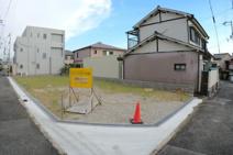 岸和田市下野町5丁目 土地の画像