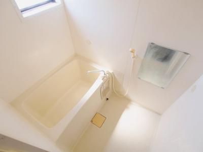 【浴室】プライムコートⅡ