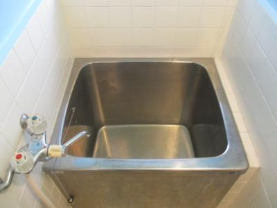 【浴室】たきがわマンション