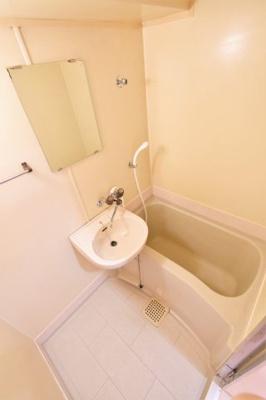 【浴室】Casa de Marron(カサデマロン)