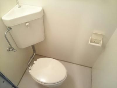 【トイレ】エスペランサ127