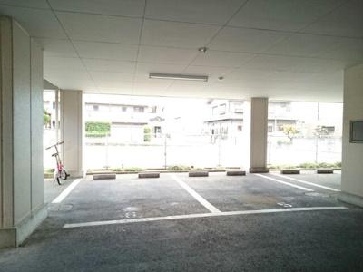 【駐車場】エスペランサ127