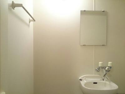 【洗面所】エスペランサ127
