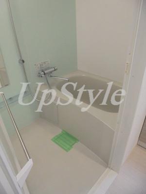 【浴室】ティモーネ日暮里イースト