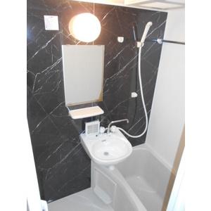 【浴室】リヴェール柴又館