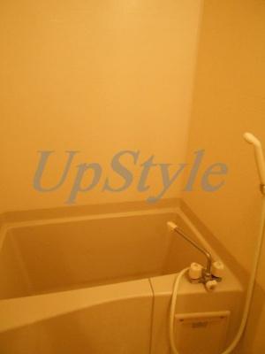 【浴室】エトス金町