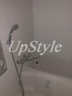 【浴室】マーロ立石