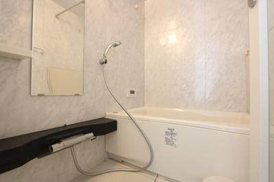 【浴室】GKレジデンス