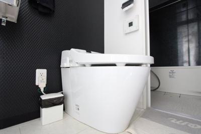 【トイレ】GKレジデンス