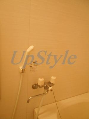 【浴室】ウィステリア扇