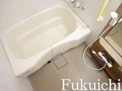 【浴室】パストラル学芸大学