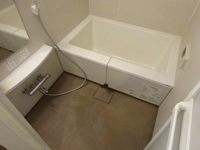 【浴室】コリドール吉祥寺