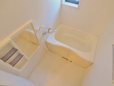 【浴室】ディアス福永
