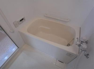 【浴室】メゾン有輝