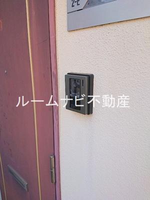【セキュリティ】グランドヒル