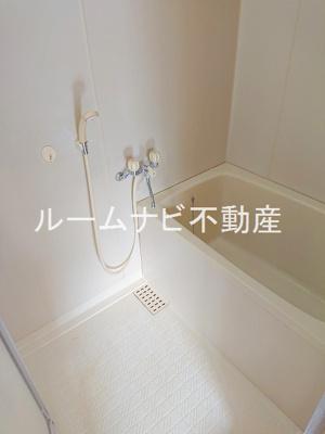 【浴室】グランドヒル