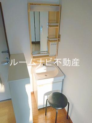 【独立洗面台】グランドヒル