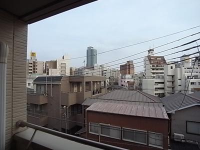【展望】シャーメゾンセレッソカーサ