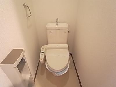 【トイレ】シャーメゾンセレッソカーサ